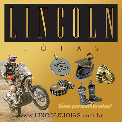Lincoln Joias